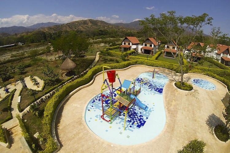 Foto 11 de Hacienda Valle Real Casas