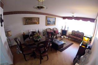 Apartamento en Caobos Salazar, Cedritos - 80mt, tres alcobas, deposito