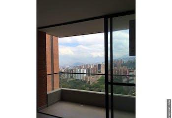 Aparta - Estudio Nuevo En Loma El Escobero, Envigado, Cuenta Con Hermosa Vista