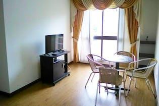 Apartamento En Bogota Villas De Granada - 2 habitaciones