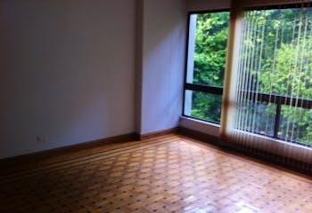 Apartamento en El Poblado, El Campestre con 3 habitaciones - 260 mt2.