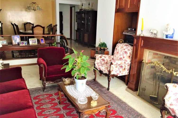 Portada Apartamento  En Bogota Santa Barbara - 3 habitaciones