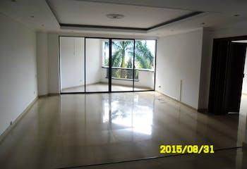 Apartamento en venta en Los Balsos I con acceso a Zonas húmedas