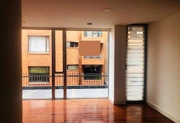 Apartamento en venta en Barrio Pasadena, 110m² con Solarium...