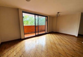 Apartamento en venta en El Tesoro 80m²