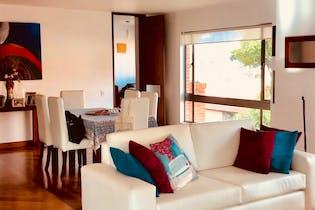 Apartamento en venta en Barrio Niza 175m² con Jardín...