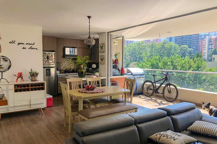 Portada Apartamento en  LA FRONTERA - 2 alcobas