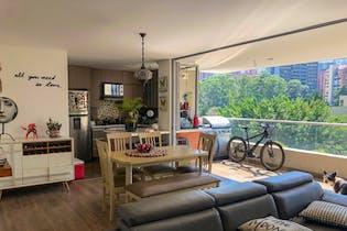 Apartamento en venta en Mesa, 118m² con Zonas húmedas...