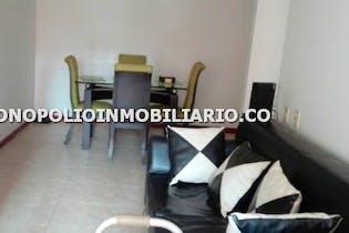 Apartamento En Venta - Sector Loma De Los Bernal, Belen Cod: 16726