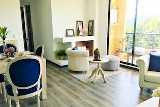 Apartamento en venta en Chia de 106m² con Piscina...