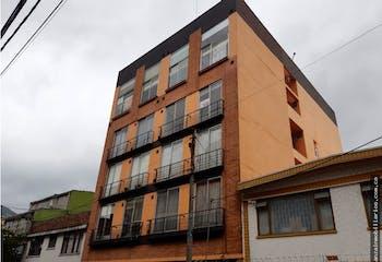 En Galerias, Apartamento en venta, 39m²