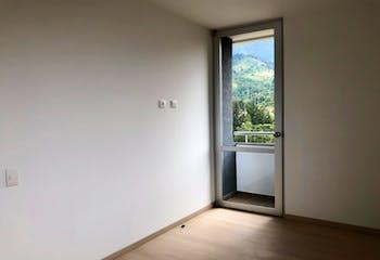 Apartamento en venta en Pueblo Viejo, 86m² con Piscina...