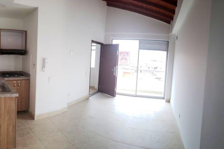 Foto 1 de Apartamento en  LA GLORIA - 2 habitaciones