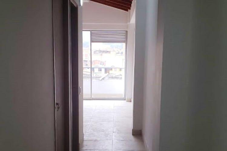 Foto 4 de Apartamento en  LA GLORIA - 2 habitaciones