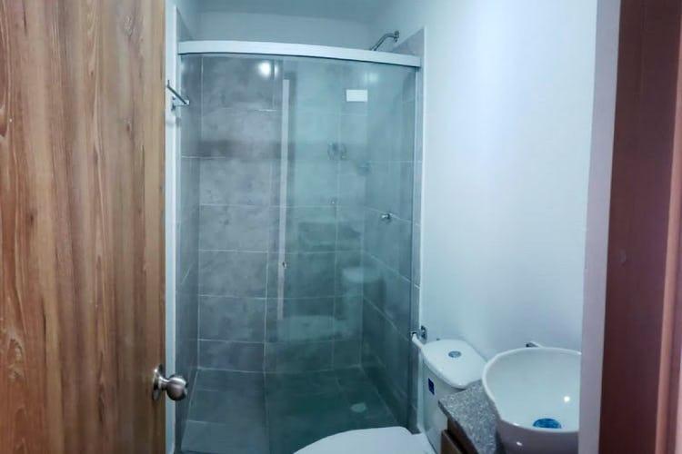 Foto 8 de Apartamento en  LA GLORIA - 2 habitaciones
