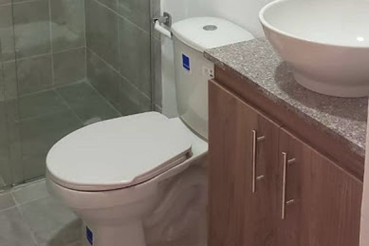 Foto 10 de Apartamento en  LA GLORIA - 2 habitaciones