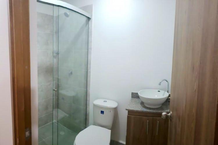Foto 11 de Apartamento en  LA GLORIA - 2 habitaciones