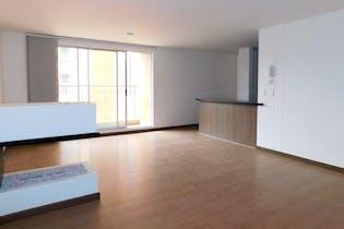 Apartamento En Bogota - Santa Teresa-Usaquén, cuenta con dos habitaciones