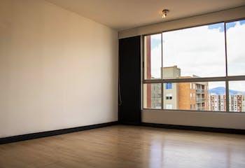Apartamento en venta en Prado Pinzón de 2 habitaciones