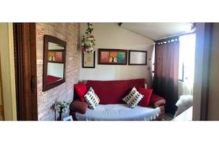 Apartamento en la Castellana-Medellín, cuenta con tres habitaciones