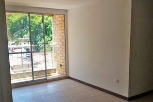 Apartamento en La Estrella con 3 habitaciones - 64 mt2.