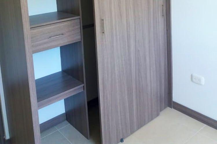 Foto 6 de Apartamento en  La Estrella con 3 habitaciones - 64 mt2.