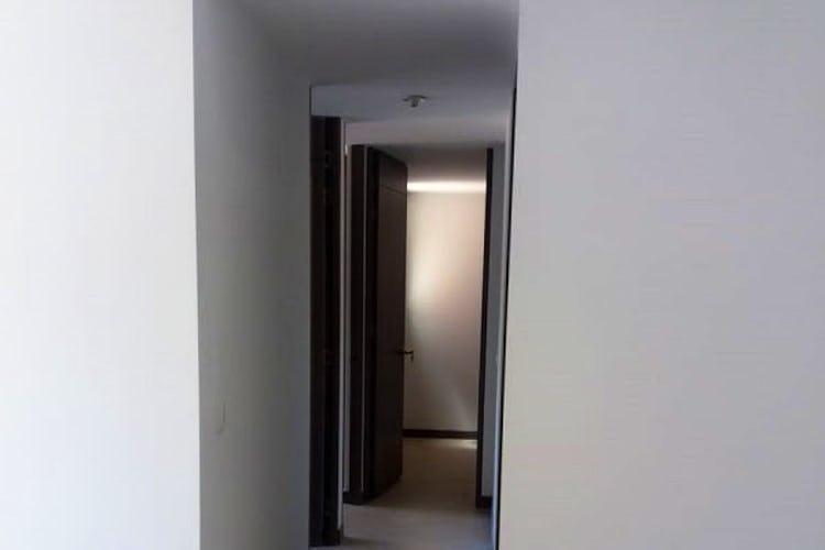 Foto 9 de Apartamento en  La Estrella con 3 habitaciones - 64 mt2.