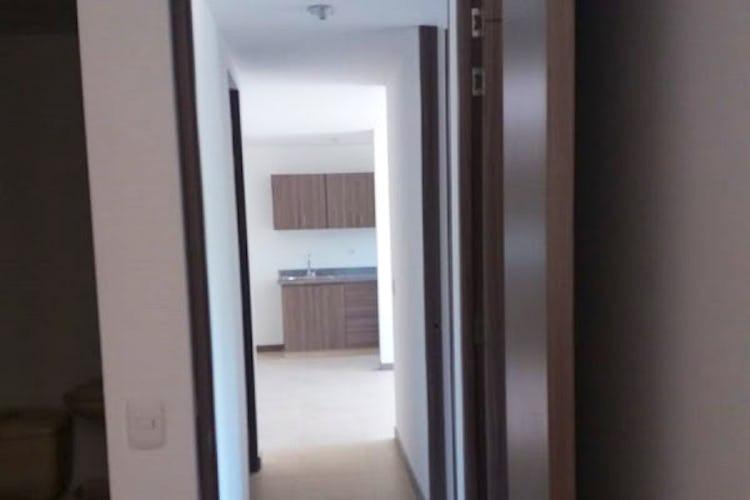 Foto 11 de Apartamento en  La Estrella con 3 habitaciones - 64 mt2.