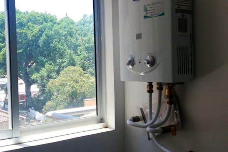 Foto 12 de Apartamento en  La Estrella con 3 habitaciones - 64 mt2.