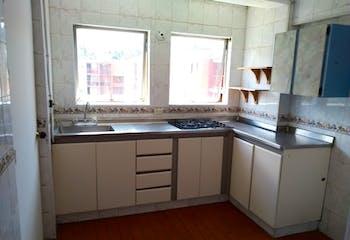 Apartamento en venta en Calasanz 75m²