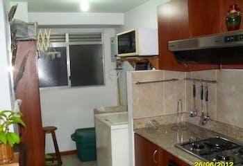 Apartamento en venta en Patio Bonito 90m² con Gimnasio...