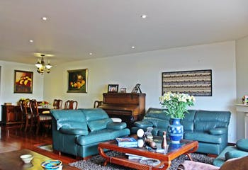Apartamento en venta en Santa Bárbara 160m² con Gimnasio...
