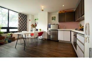 Apartamento en venta en El Virrey 70m² con Bbq...