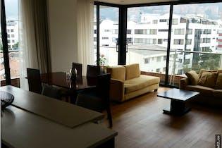 Apartamento en Santa Barbara Central Club House - 3 alcobas