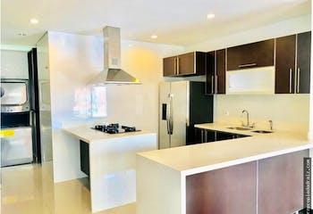 Apartamento en Reserva de la Sierra, Bogota, cuenta con tres habitaciones