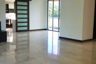 Apartamento en venta en Los Balsos 375m² con Bbq...