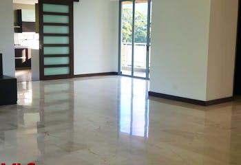Apartamento en venta en Los Balsos de 375m² con Bbq...