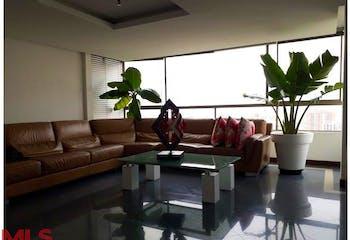 Santiago De Bagatela, Apartamento en venta en Los Balsos de 3 hab.