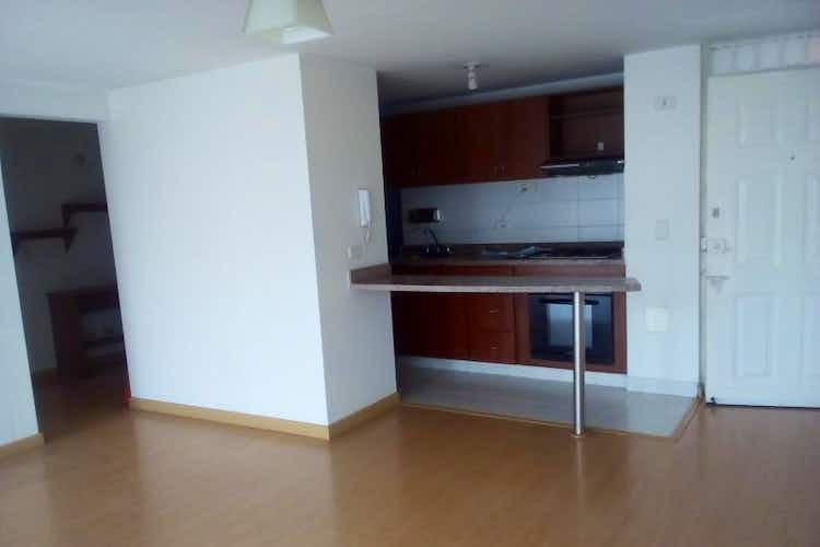 Portada Apartamento en Bogota, Valladolid, Castilla - 72 mts, 2 parqueaderos.