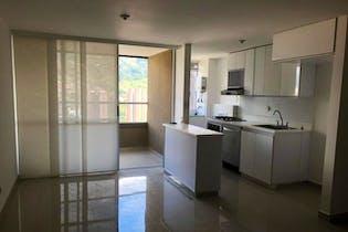 Apartamento en Maderos Del Campo - sabaneta , cuenta con tres habitaciones
