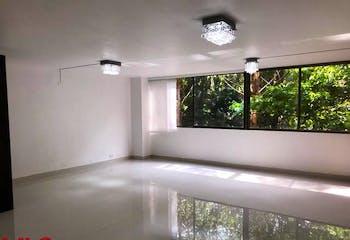 Bosques De Turingia, Apartamento en venta en Los Balsos de 3 alcobas