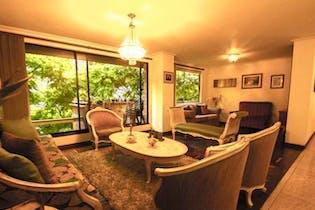 Apartamento en La Aguacatala-El Poblado, con 3 Habitaciones - 143 mt2.