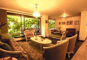 Santamaría de Oviedo, Apartamento en venta en Alejandría, 143m²