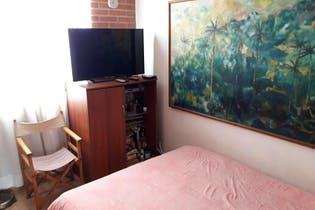 Apartamento en Fontibón, Valparaiso con 2 habitaciones, piso 5 - 44 mt2.