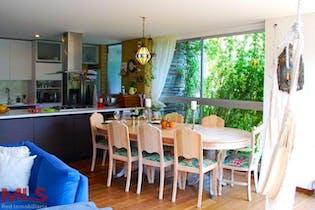 Apartamento en El Retiro, Las Palmas con terraza y 2 habitaciones - 112 mt2.