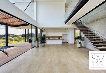 Casa en Alto de las palmas, Balmoral cuenta con 4 habitaciones - 2437 mt2.
