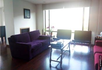 Rincón Chicó Mg, Apartamento en venta en Chico Norte 125m²