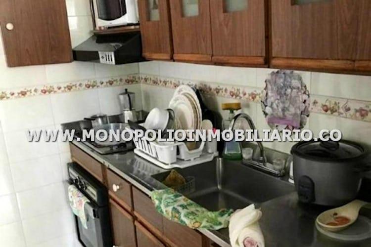 Foto 2 de Apartamento en San Lucas, Poblado - 96mt, cuatro alcobas