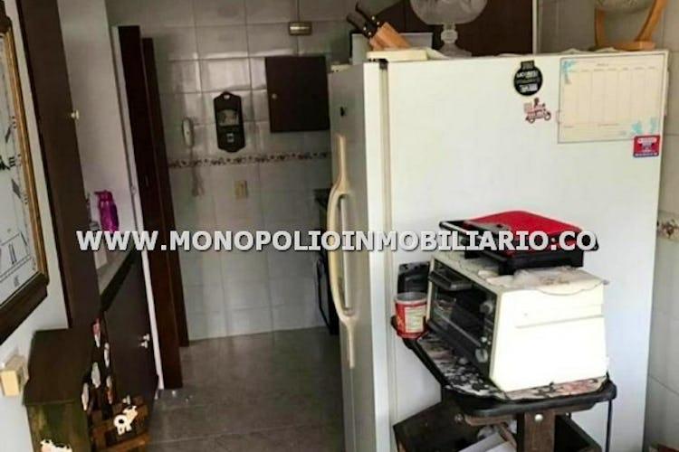 Foto 3 de Apartamento en San Lucas, Poblado - 96mt, cuatro alcobas