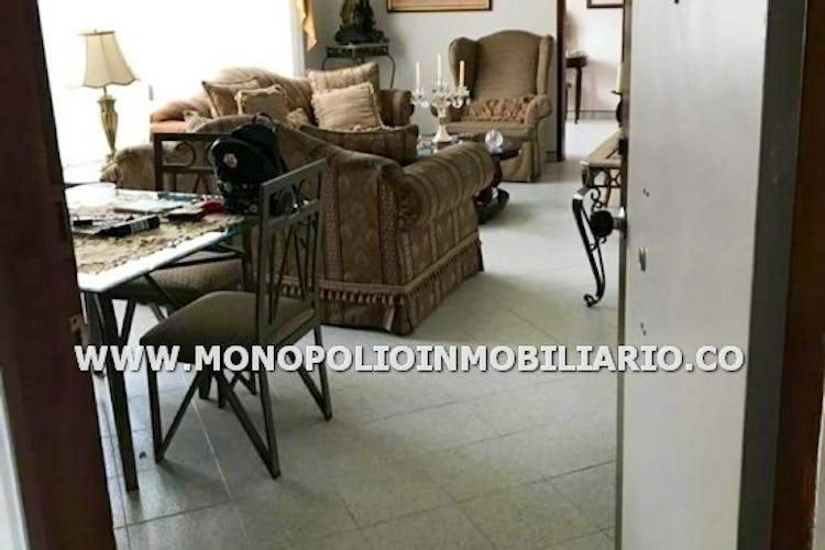 Foto 4 de Apartamento en San Lucas, Poblado - 96mt, cuatro alcobas